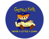 The Genius Kids Club