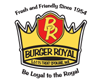 Mike's Burger Royal